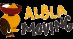 Alblamoving